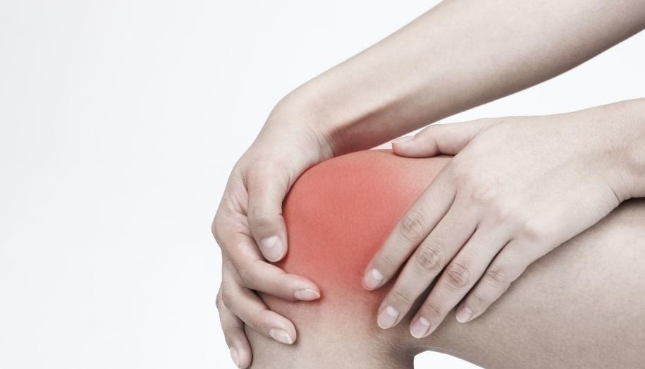 关节炎症状表现是什么样的