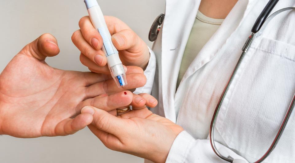 如何预防糖尿病