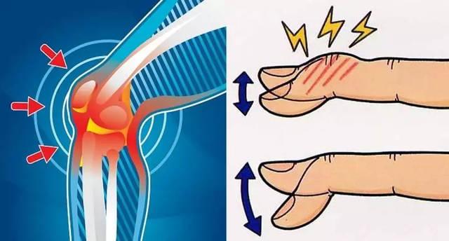 骨性关节炎的护理方法