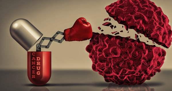 免疫细胞生物治疗