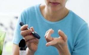 早期糖尿病能治