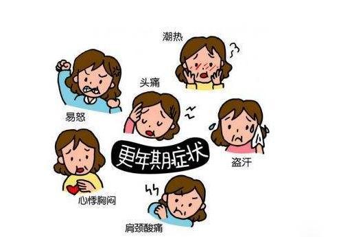北京如何治疗卵巢早衰好